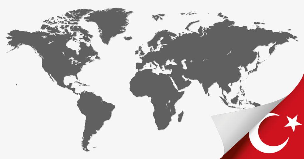 Dünya Türk Şirketleri Birleşin!
