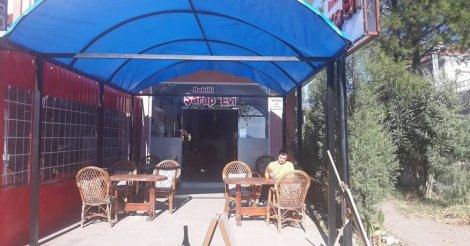 Restoran Sahibinden Ortaklık