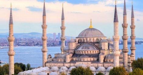 İstanbul'da Nereler Gezilir?