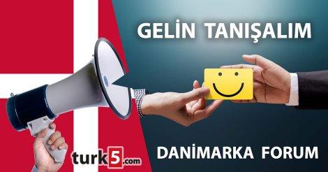 Danimarka Forum
