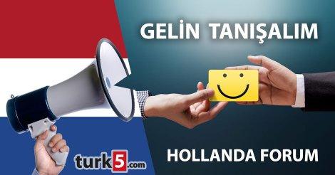 Hollanda Forum