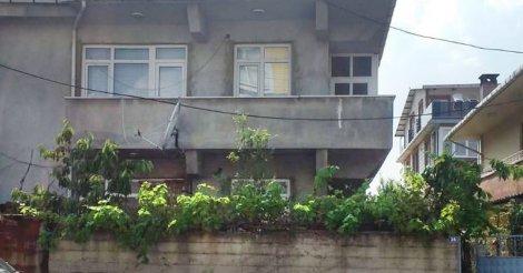 Kazdağları'nda Satılık Müstakil Ev
