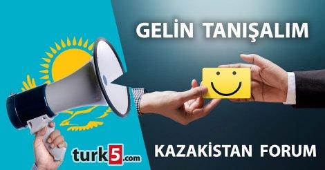 Kazakistan Forum