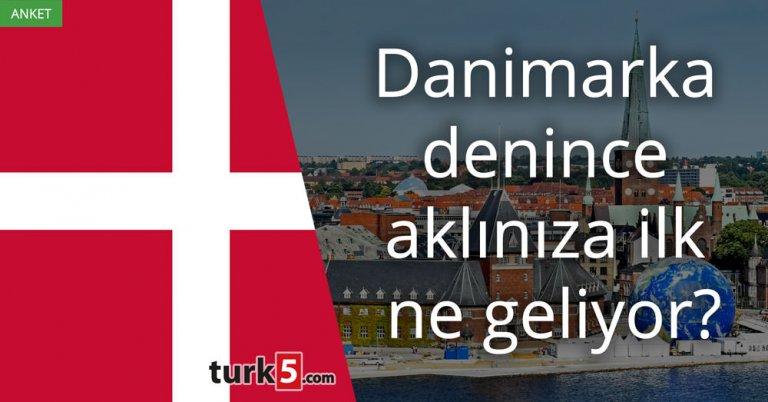Danimarka denince aklınıza ilk ne geliyor?
