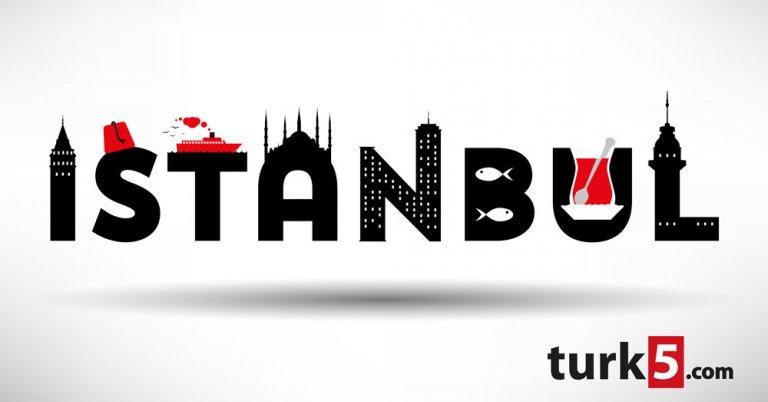 İstanbul denince aklınıza ilk ne geliyor?