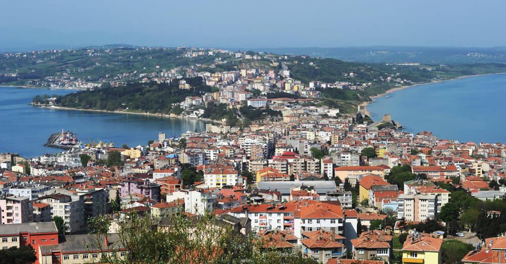 Karadenizin Cenneti Sinop