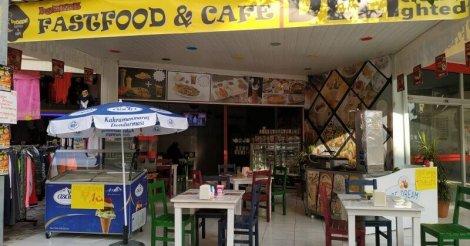 Alanya Merkezde Devren Kiralık Cafe