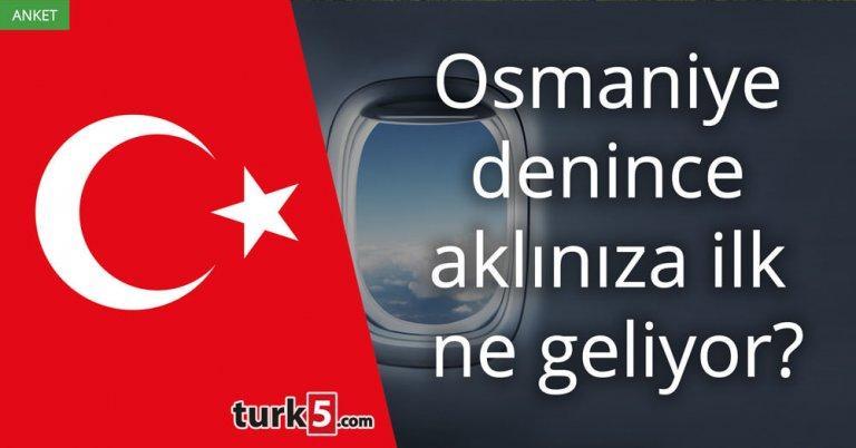 Osmaniye denince aklınıza ilk ne geliyor?