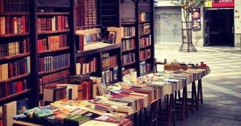 Ankara'da eski kitaplarınızı bizle değerlendirin