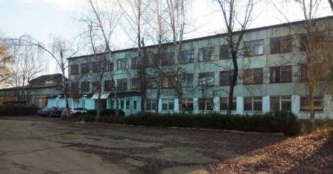 Moldova'da devren yatak, baza ve mobilya üretim tesisi