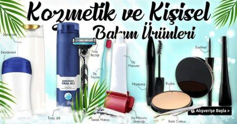 Online Alışveriş İçin Doğru Adres; Liderbazar.com