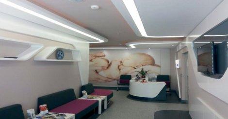 Ankara Jinekolog Muayenehanesi