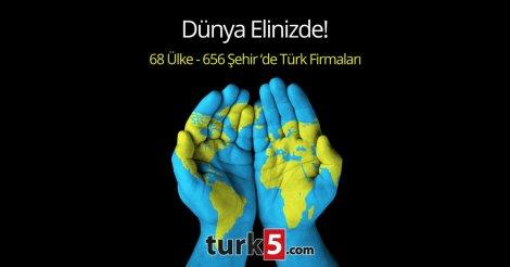 Dünya Elinizin Altında!