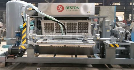 Things To Consider When Picking an Egg Crate Making Machine