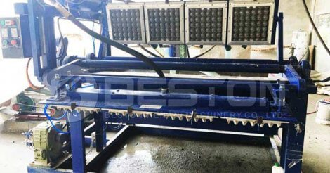 Selecting The Best Small Egg Tray Making Machine