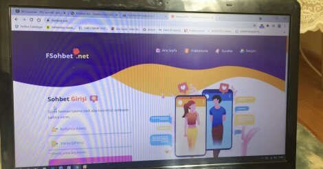 Fsohbet.Net Mobil Sohbet, Mobil Chat, Sohbet