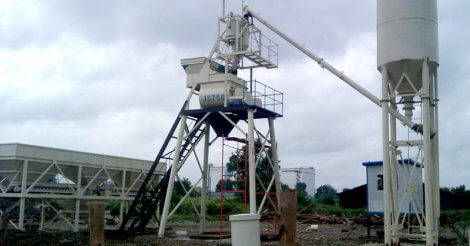 Top Features And Advantages Of Investing In A Ready Mix Concrete Batch Plant Ava