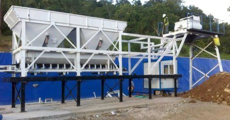 Tips For Choosing Your Mobile Concrete Mixing Plant