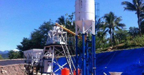 Understanding When To Use A Mobile Concrete Batching Plant