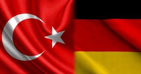 Almanyaya Taşınmak