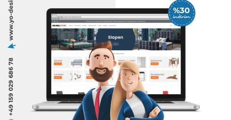 Webdesign Almanya