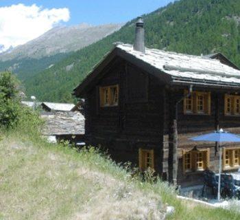 Bolu Abant'ta Lüks Kiralık Dağ Evi Villa