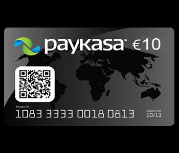 Paykasa Kart | PaykasaCardOnline.com