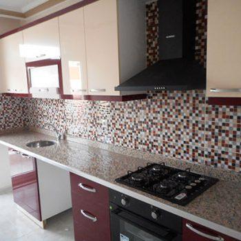 Antalya Kuzey Yaka Mahallesinde Satılık 3+1 160 m2 Çatı Dubleksİ