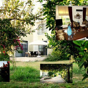 Antalya'da Satılık Villa