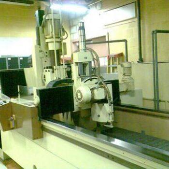Çanak Taşlama Bıçak Bileme Makinesi