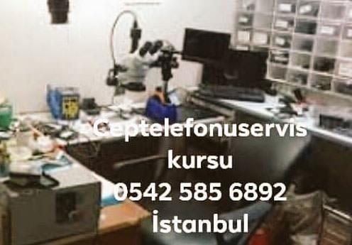 Cep Telefonu Tamir Kursu   İstanbul