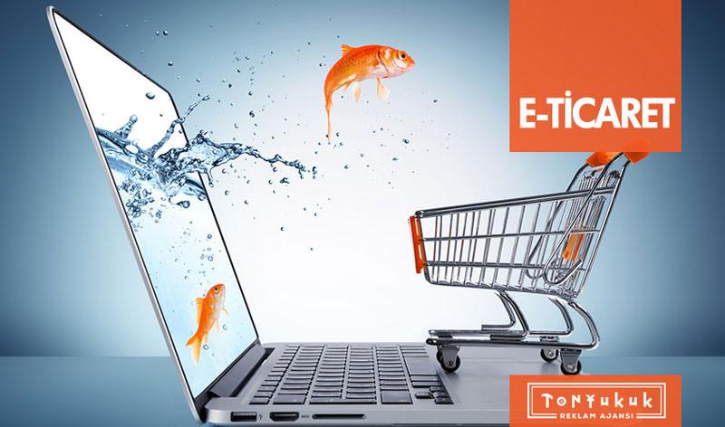 E-ticaret Hizmetleri