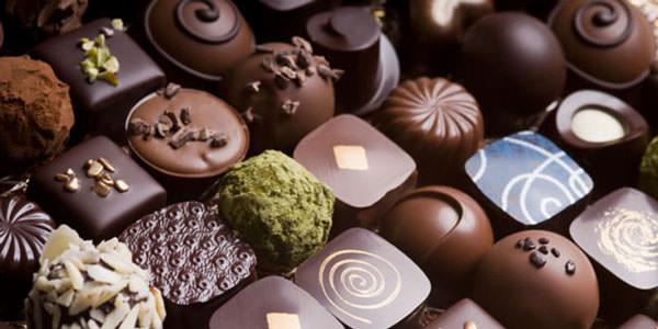 Ev Yapımı Nefis Çikolata
