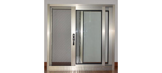 Fransız Pencere |  Alumino Aluminium