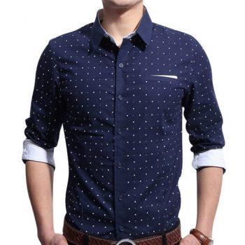 Erkek Gömlek Modelleri | Ebral Tekstil