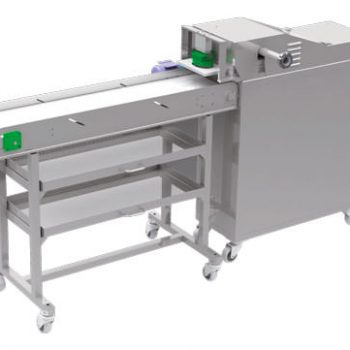 HFM-5000 Köfte Form Makinası