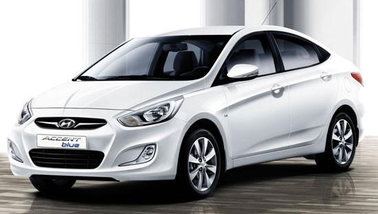 Kiralık Hyundai Blue   Aygün Otomotiv