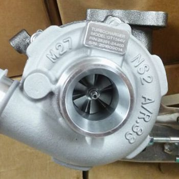 Hyundai Era Turbo 1.5 Crdi İthal | 28201-2A400