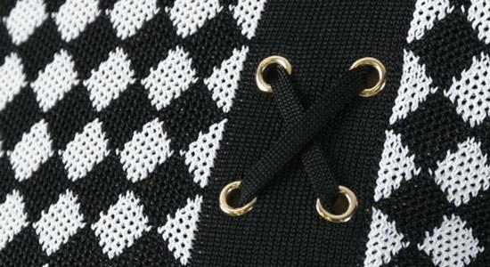Kuşgözü Halka Uygulaması | Tuğse Tekstil Aksesuar
