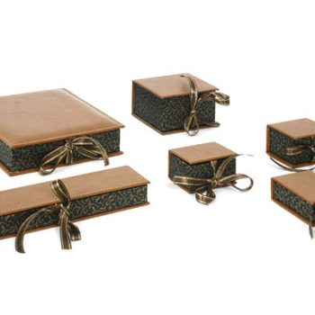 Kuyumcu Kutuları Üretimi | Jewellery Box