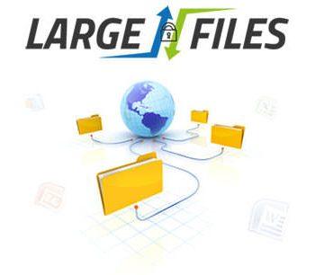 Largefiles | Büyük Boyutlu Dosya Gönderme