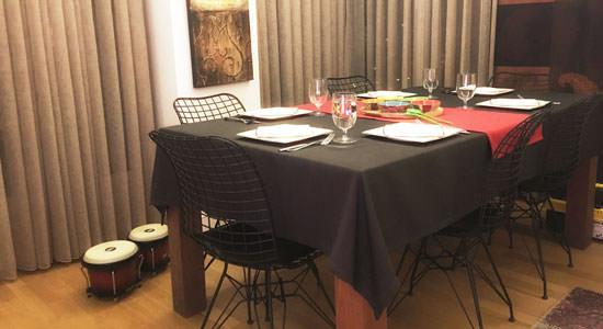 Masa Örtüsü | Nds Tekstil