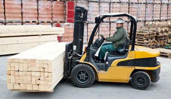 Nurtepe Forklift Kiralama