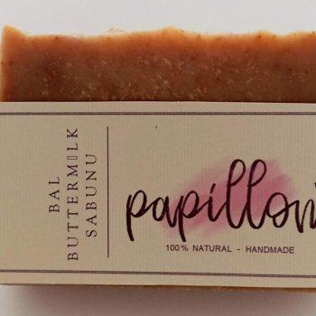 Papillon El Yapımı Doğal Sabun