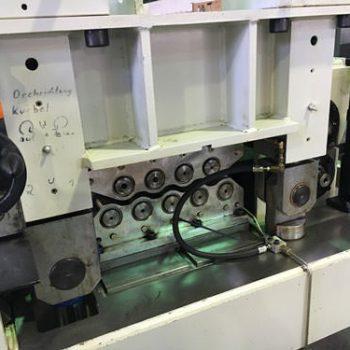 Rulo Sac Doğrultma Makinası