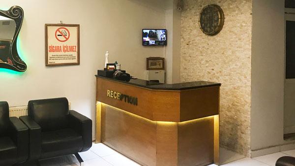Konya Şehir Merkezinde Satılık Otel