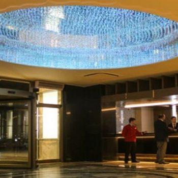 Satılık 5 Yıldızlı Termal Otel Afyon