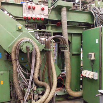 Şişirme Makinesi