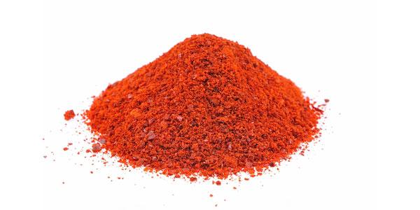 Tatlı Kırmızı Toz Biber | Crvena Paprika
