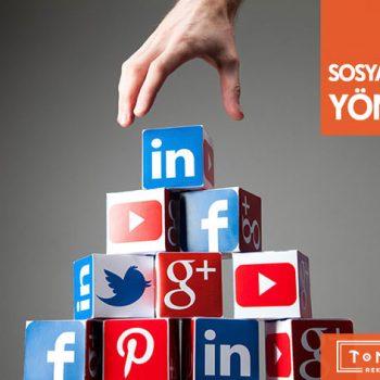 Kapsamlı Sosyal Medya Hizmeti